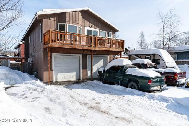 3501 N Star Street, Anchorage, AK 99503 (MLS #21-4051) :: Wolf Real Estate Professionals