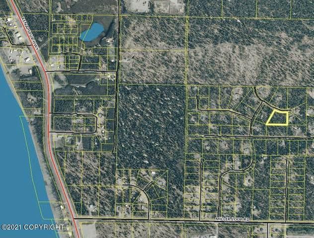 L6 B4 Lumber Court, Nikiski/North Kenai, AK 99611 (MLS #21-4070) :: Wolf Real Estate Professionals