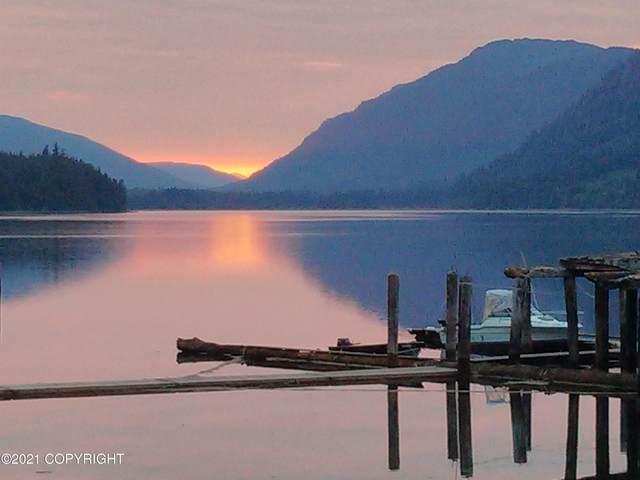 Remote Chatham, Remote, AK 99835 (MLS #21-4073) :: Daves Alaska Homes