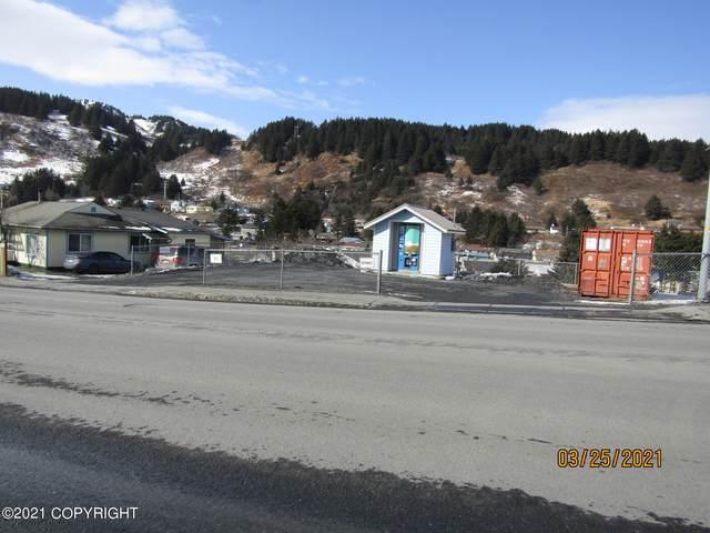 617 Lower Mill Bay Road, Kodiak, AK 99615 (MLS #21-4092) :: Wolf Real Estate Professionals