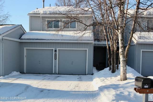 2144 Dawnlight Court, Anchorage, AK 99501 (MLS #21-4127) :: RMG Real Estate Network   Keller Williams Realty Alaska Group