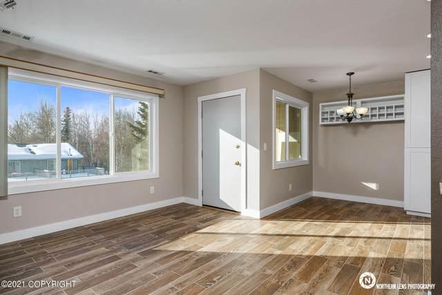 3440 W 86th Avenue #A19, Anchorage, AK 99502 (MLS #21-4154) :: RMG Real Estate Network | Keller Williams Realty Alaska Group
