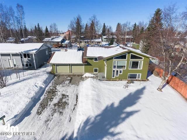 3920 Balchen Drive, Anchorage, AK 99517 (MLS #21-4175) :: RMG Real Estate Network | Keller Williams Realty Alaska Group