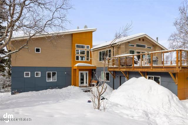 17300 Spain Drive, Anchorage, AK 99516 (MLS #21-4178) :: Wolf Real Estate Professionals