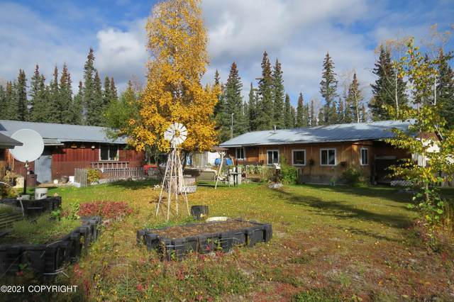 L11B2 Blackburn Street, Tok, AK 99780 (MLS #21-419) :: Wolf Real Estate Professionals