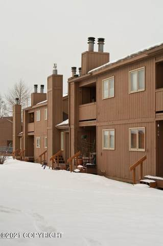 10224 Jamestown Drive #4D, Anchorage, AK 99507 (MLS #21-4195) :: Wolf Real Estate Professionals