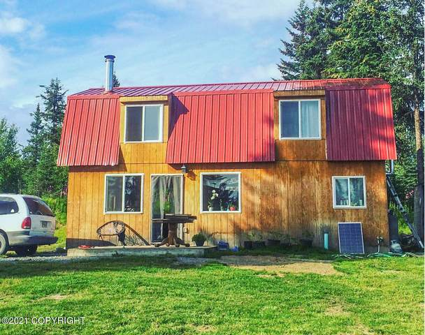 27546 Weebe Street, Anchor Point, AK 99556 (MLS #21-420) :: Wolf Real Estate Professionals