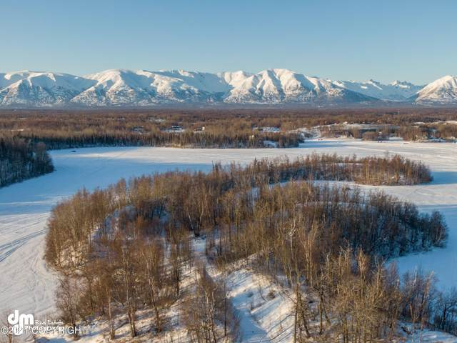 1780 Landmark Drive, Wasilla, AK 99645 (MLS #21-4222) :: Wolf Real Estate Professionals