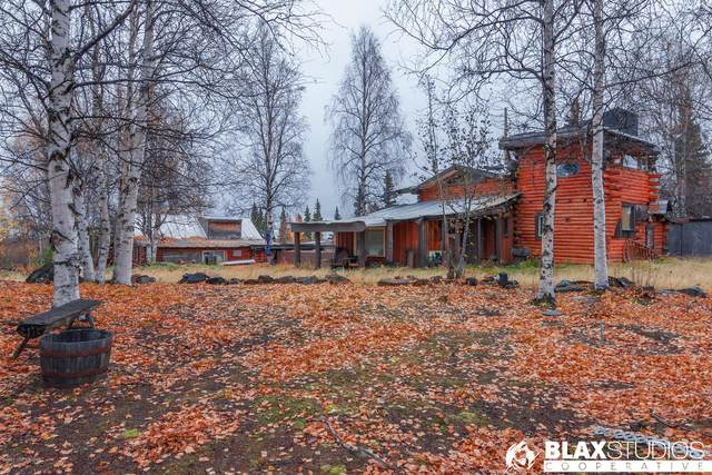 9545 Parks Highway, Fairbanks, AK 99709 (MLS #21-4227) :: Wolf Real Estate Professionals