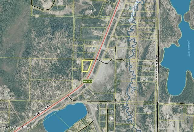 59760 Sterling Highway, Kasilof, AK 99610 (MLS #21-4241) :: Wolf Real Estate Professionals