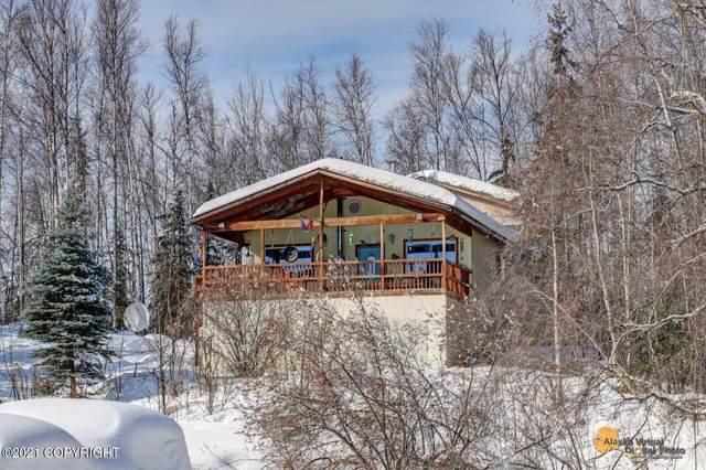 14377 W Aero Lane, Big Lake, AK 99652 (MLS #21-4268) :: Daves Alaska Homes