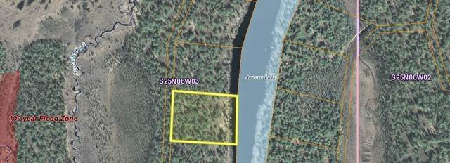 Tr V No Road, Trapper Creek, AK 99683 (MLS #21-4285) :: Wolf Real Estate Professionals