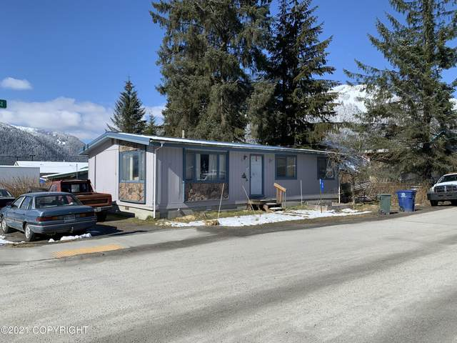 11 N Second Street, Petersburg, AK 99833 (MLS #21-4291) :: Wolf Real Estate Professionals