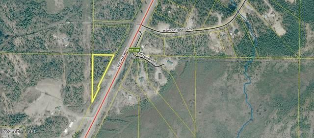 53570 Sterling Highway, Kasilof, AK 99610 (MLS #21-4296) :: RMG Real Estate Network | Keller Williams Realty Alaska Group