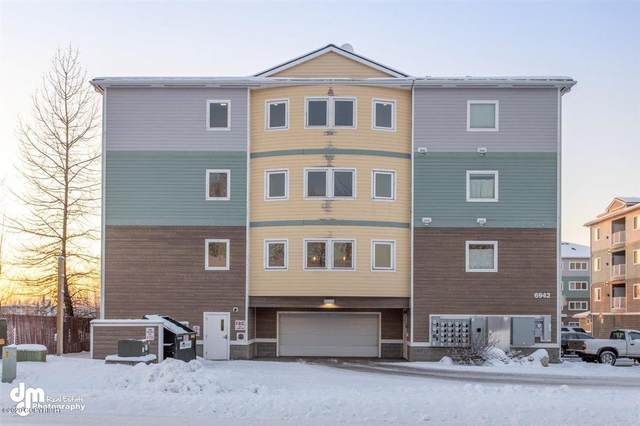 6942 Meadow Street #2-406, Anchorage, AK 99507 (MLS #21-43) :: Wolf Real Estate Professionals