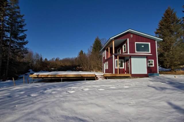 40719 Birch Park Drive, Homer, AK 99603 (MLS #21-4313) :: Wolf Real Estate Professionals