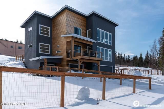 8038 Rabbit Hill Drive, Anchorage, AK 99516 (MLS #21-4350) :: Daves Alaska Homes