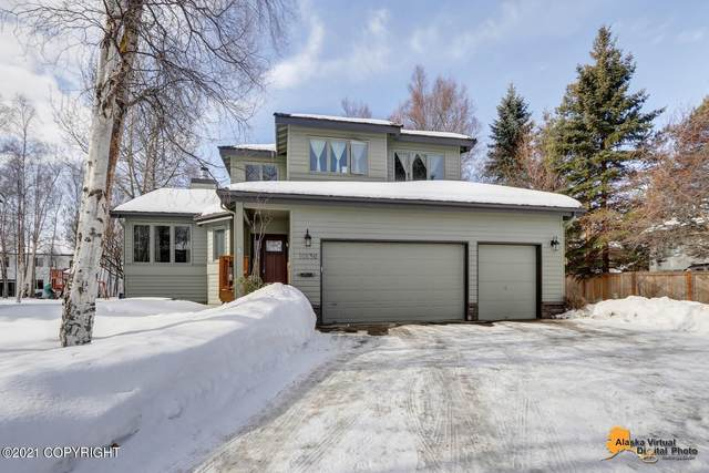 10132 Voyager Circle, Anchorage, AK 99515 (MLS #21-4360) :: Wolf Real Estate Professionals