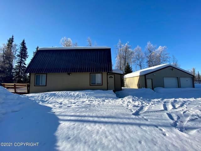 35614 Southern Bluff Street, Soldotna, AK 99669 (MLS #21-4364) :: Powered By Lymburner Realty