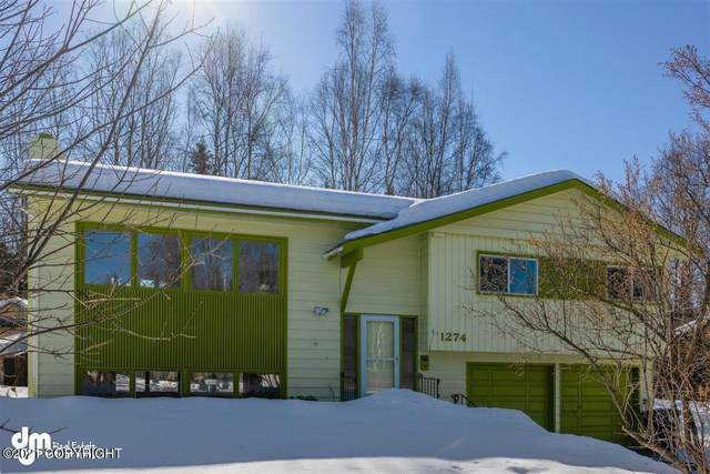 1274 Annapolis Drive, Anchorage, AK 99508 (MLS #21-4378) :: Wolf Real Estate Professionals