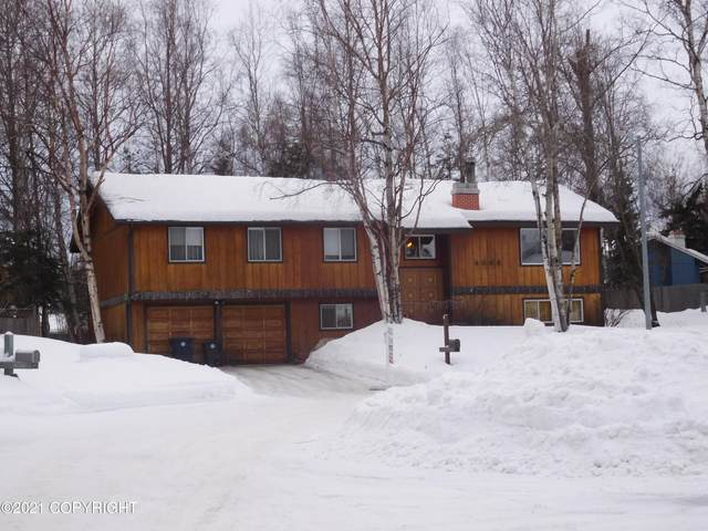 4002 Kingston Drive, Anchorage, AK 99504 (MLS #21-438) :: RMG Real Estate Network | Keller Williams Realty Alaska Group