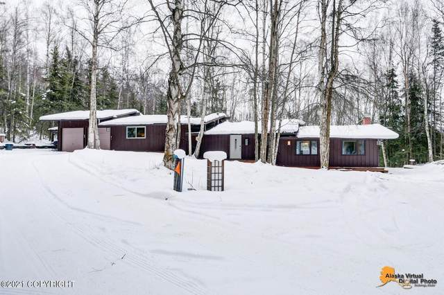 20715 Raven Drive, Eagle River, AK 99577 (MLS #21-4386) :: RMG Real Estate Network | Keller Williams Realty Alaska Group