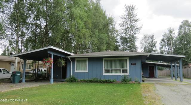 2304 W 45th Avenue, Anchorage, AK 99517 (MLS #21-4411) :: Wolf Real Estate Professionals