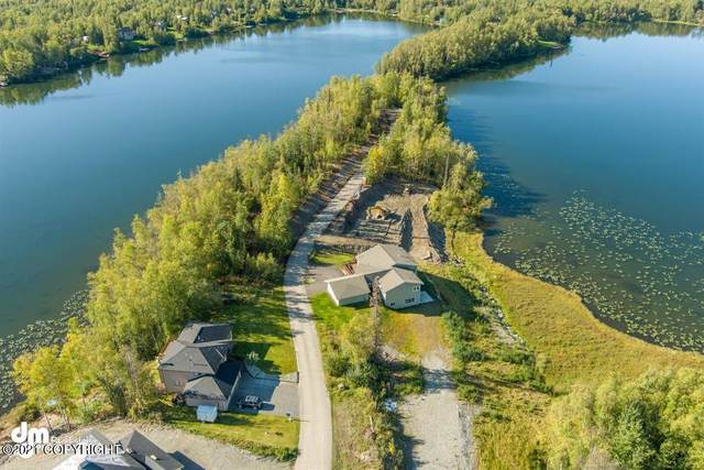 1385 Brent Pointe, Wasilla, AK 99654 (MLS #21-442) :: Wolf Real Estate Professionals