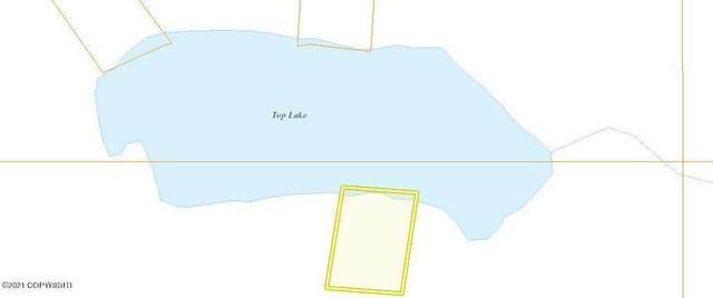 Tr C No Road, Remote, AK 99000 (MLS #21-4498) :: Wolf Real Estate Professionals