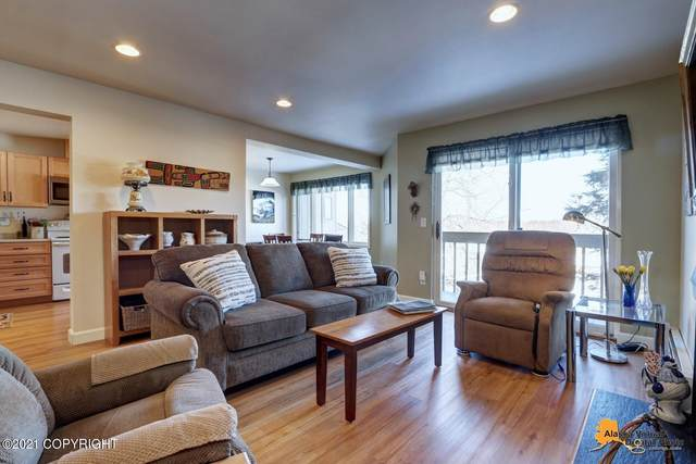 201 W 22nd Avenue #303, Anchorage, AK 99503 (MLS #21-4505) :: RMG Real Estate Network | Keller Williams Realty Alaska Group