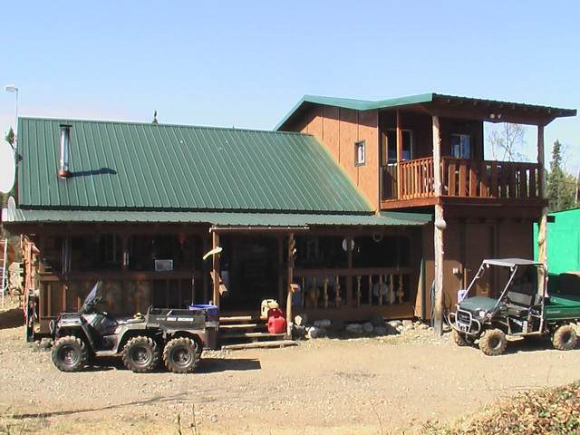 L12 B7 June Creek, Remote, AK 99000 (MLS #21-4514) :: Wolf Real Estate Professionals