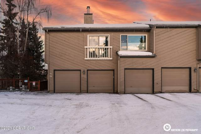 2220 North Star Street #16, Anchorage, AK 99503 (MLS #21-452) :: Wolf Real Estate Professionals