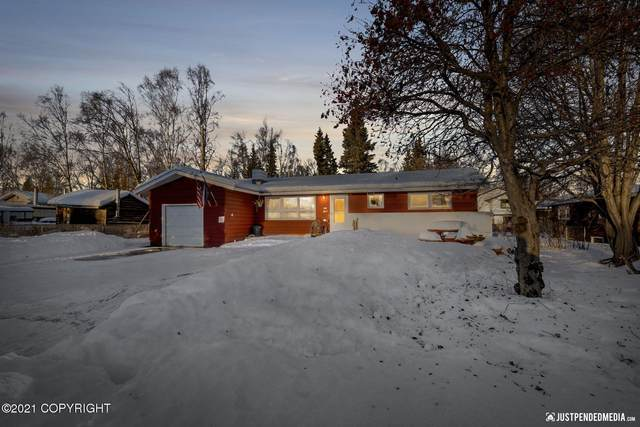 3807 W Northern Lights Boulevard, Anchorage, AK 99517 (MLS #21-453) :: Wolf Real Estate Professionals