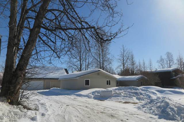 4225 Parker Place, Anchorage, AK 99508 (MLS #21-4535) :: Wolf Real Estate Professionals