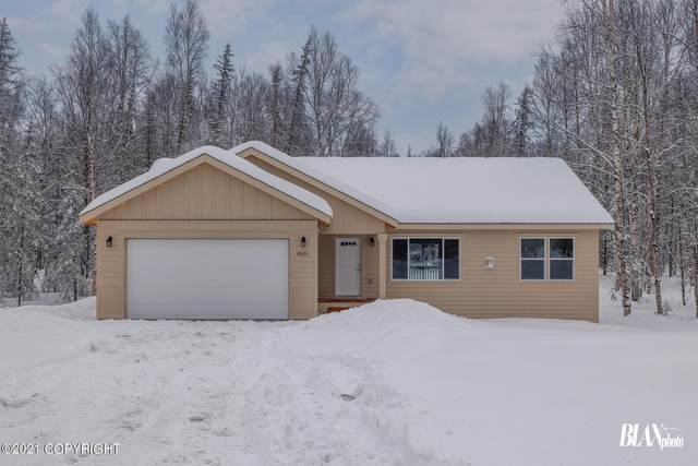 L10 B3 E Arkose Loop, Palmer, AK 99645 (MLS #21-4539) :: Team Dimmick