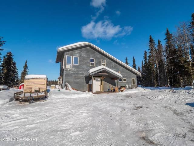24130 Drake Drive, Kasilof, AK 99610 (MLS #21-4540) :: Daves Alaska Homes
