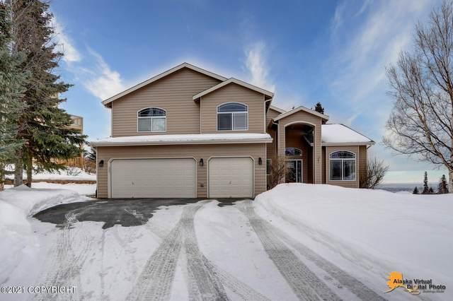 16100 Bridgewood Circle, Anchorage, AK 99516 (MLS #21-4546) :: Wolf Real Estate Professionals