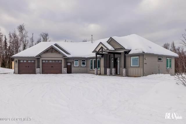 6470 S Blackbird Street, Wasilla, AK 99654 (MLS #21-4547) :: Wolf Real Estate Professionals