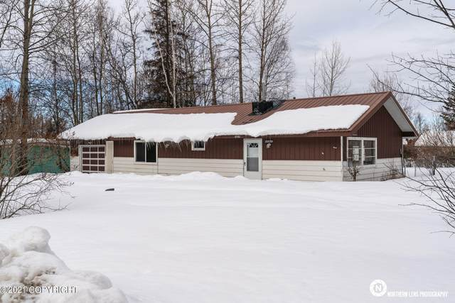 16839 Coronado Street, Eagle River, AK 99577 (MLS #21-4555) :: Wolf Real Estate Professionals