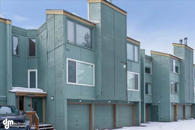 609 Copperbush Court #609, Anchorage, AK 99518 (MLS #21-4561) :: Team Dimmick