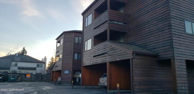 9750 Vanguard Drive #50, Anchorage, AK 99507 (MLS #21-457) :: Wolf Real Estate Professionals