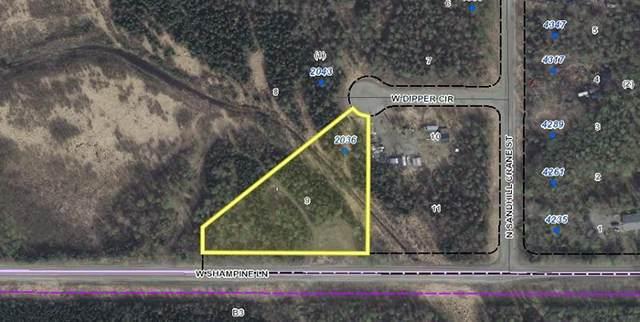 47745 S Ewe Drive, Willow, AK 99688 (MLS #21-4576) :: Daves Alaska Homes