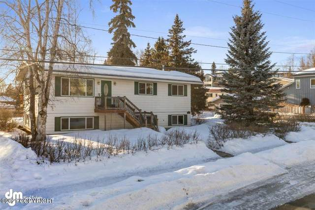 1326 P Street, Anchorage, AK 99501 (MLS #21-4577) :: Wolf Real Estate Professionals