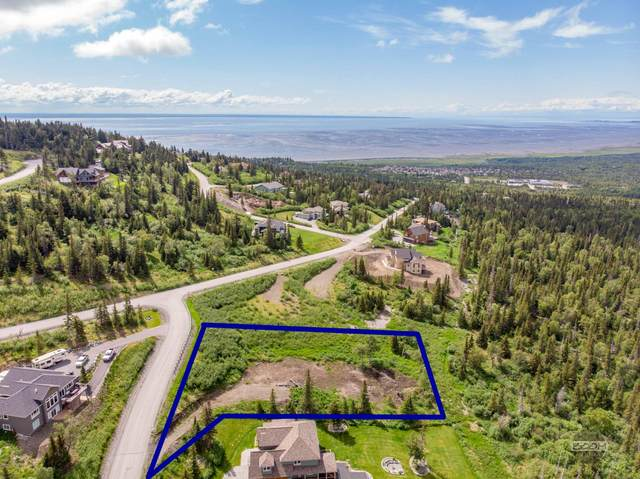 16074 Mountain Air Drive, Anchorage, AK 99516 (MLS #21-4605) :: RMG Real Estate Network | Keller Williams Realty Alaska Group