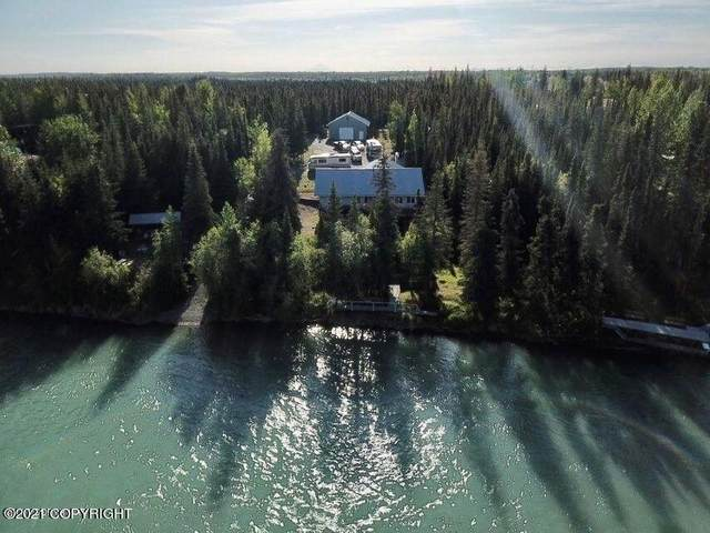 37720 Sara Street, Soldotna, AK 99669 (MLS #21-4618) :: Wolf Real Estate Professionals