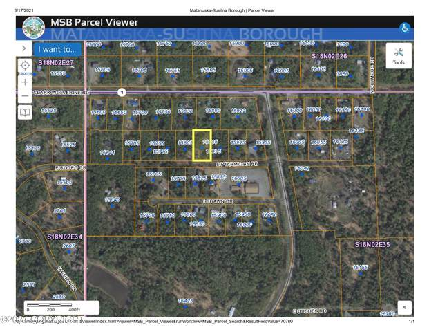 15835 E Ptarmigan Road, Palmer, AK 99645 (MLS #21-4620) :: RMG Real Estate Network | Keller Williams Realty Alaska Group