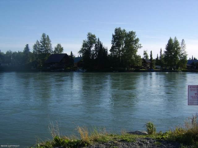 L19 B1 Brooklyn Avenue, Kenai, AK 99611 (MLS #21-4630) :: Daves Alaska Homes