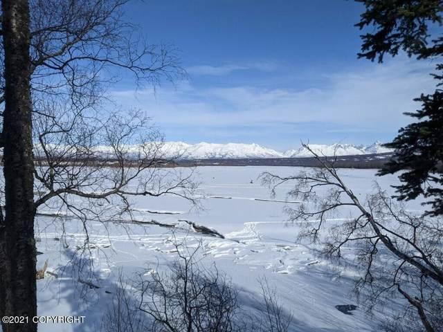 15474 Whirl-A-Way Circle, Palmer, AK 99645 (MLS #21-4641) :: RMG Real Estate Network | Keller Williams Realty Alaska Group