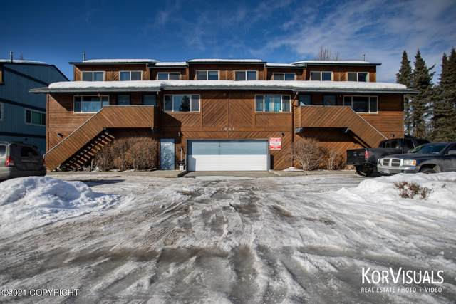 1441 E 17th Avenue #16, Anchorage, AK 99501 (MLS #21-4655) :: Wolf Real Estate Professionals