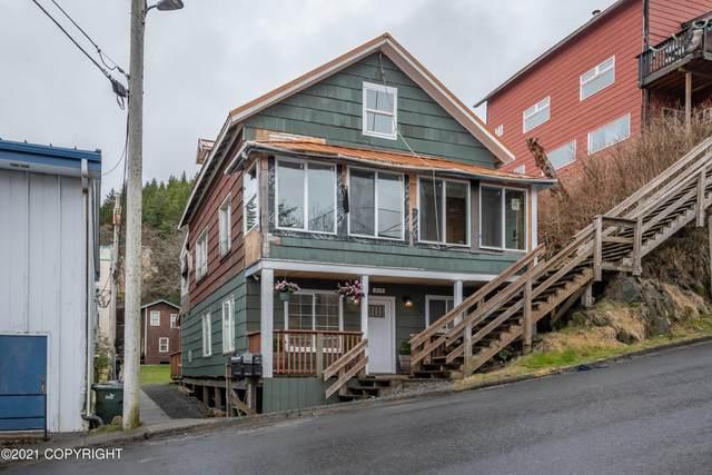 417/419 Grant Street, Ketchikan, AK 99901 (MLS #21-4677) :: Wolf Real Estate Professionals